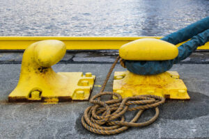 Anchor your business to a safe harbour